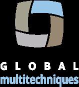 Global Multitechniques Retina Logo